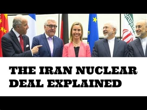 Iran nuclear deal dragged into sanctions argument