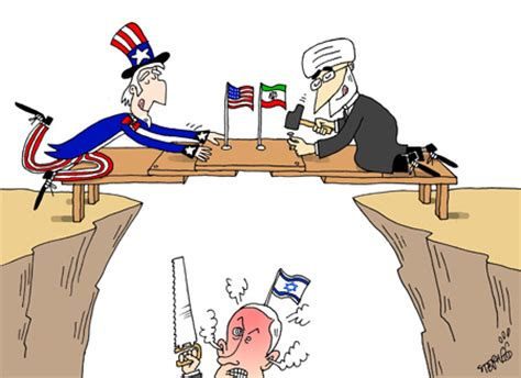 Iran Nuclear Deal and US Pullout Reflect Epic Bipartisan